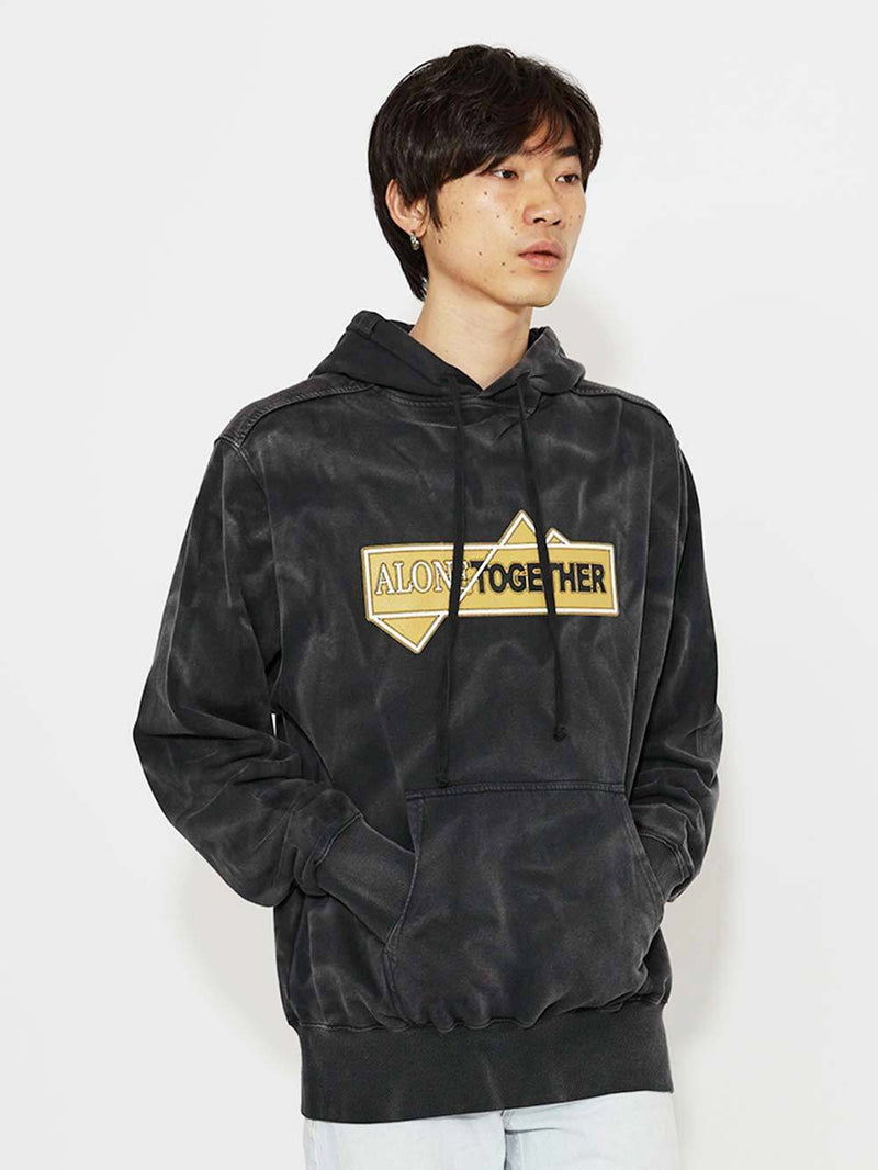 Liam Hodges Alone Together Hoodie - Archive Clothing