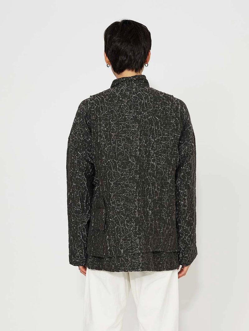 Cottweiler Cave Shirt Jacket - Archive Clothing