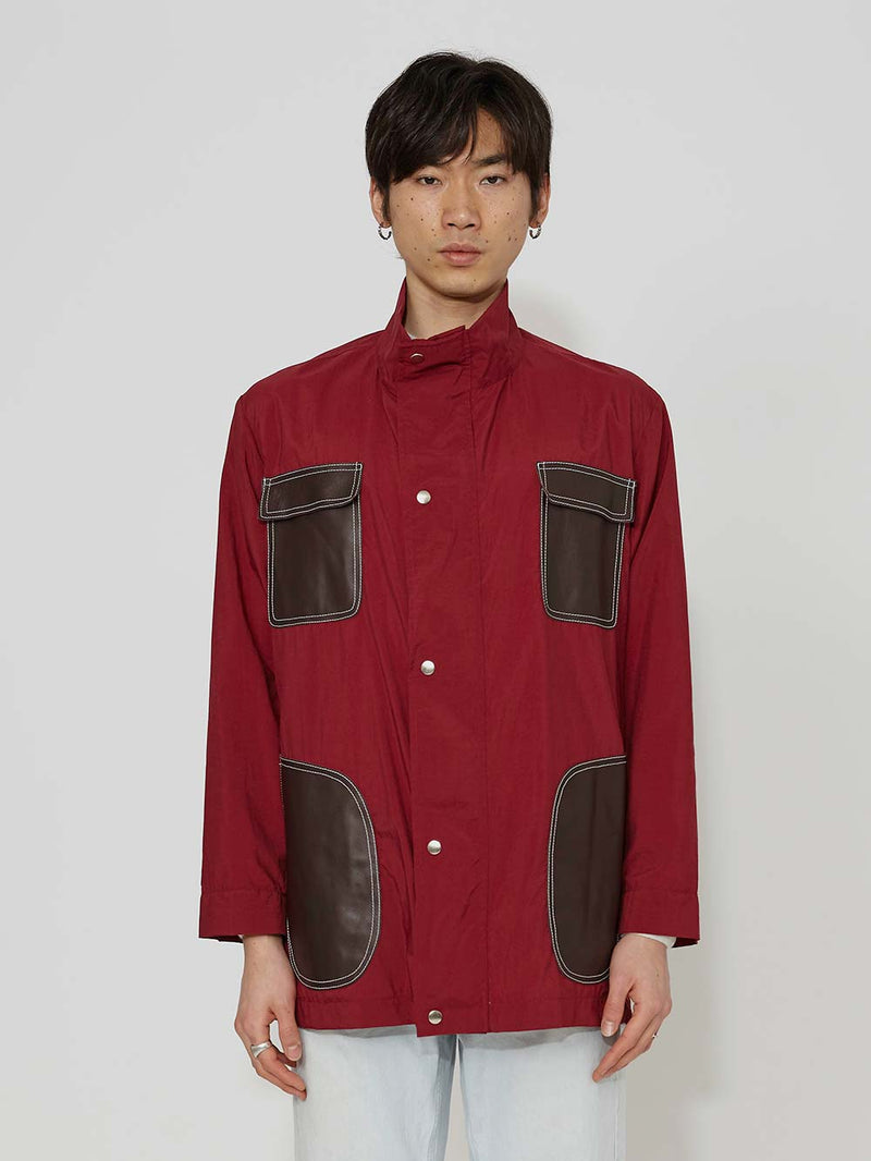 Daniel W Fletcher Field Jacket - Archive Clothing