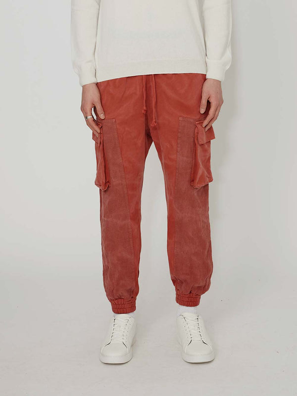Liam Hodges Sandstorm Joggers - Archive Clothing