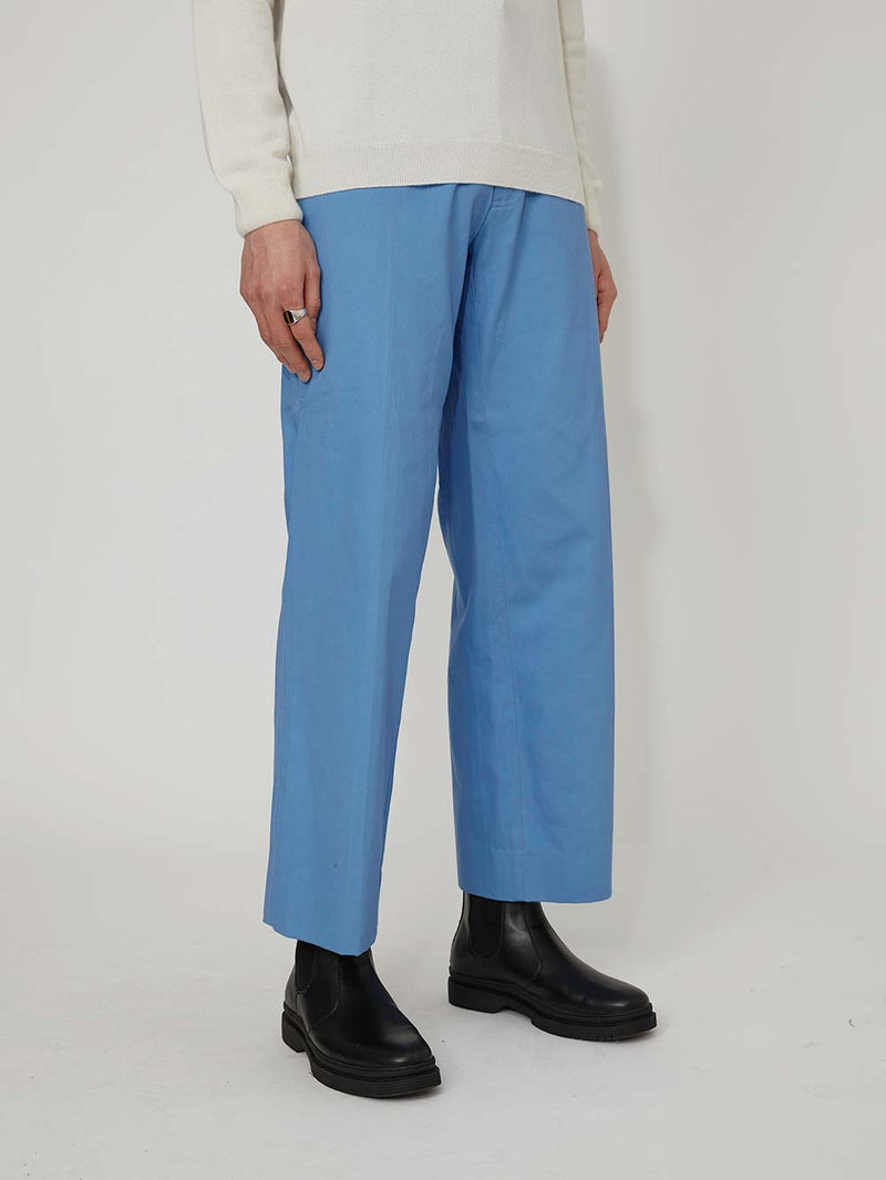 Lou Dalton Wide Leg Trouser - Archive Clothing