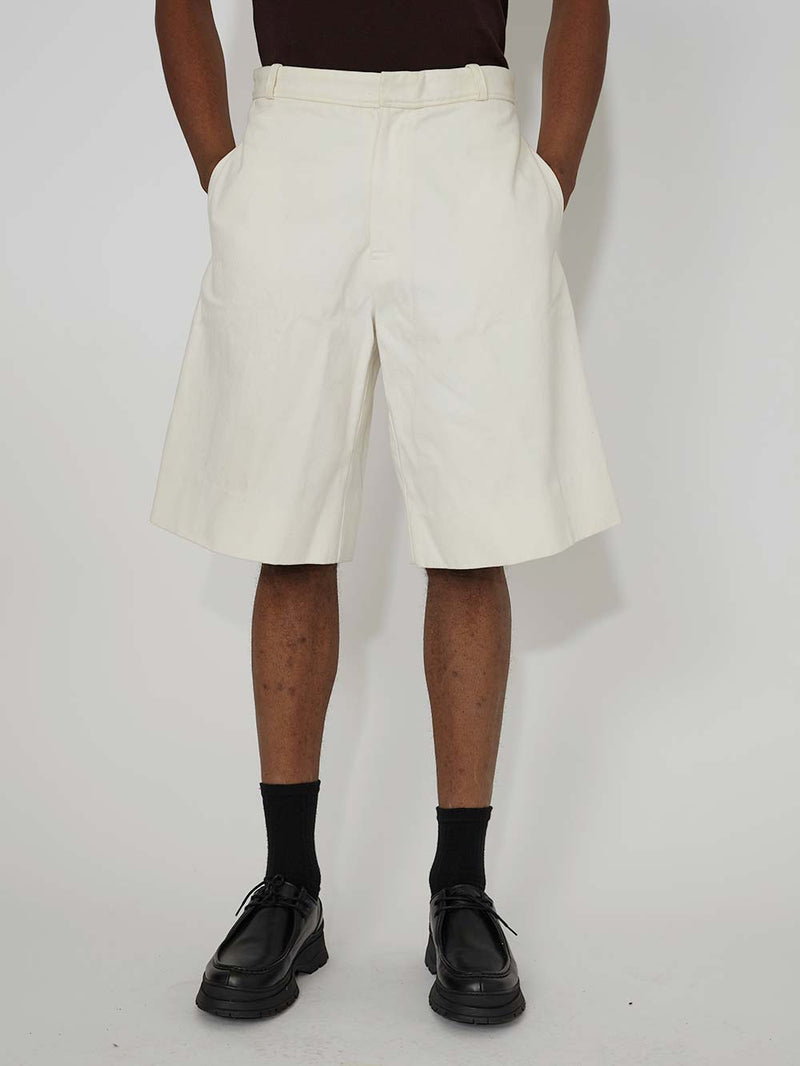 Lou Dalton Wide Leg Shorts - Archive Clothing