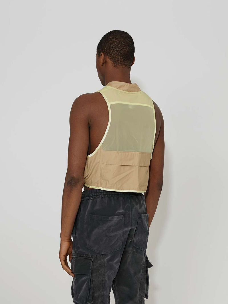 Cottweiler Journey Vest - Archive Clothing