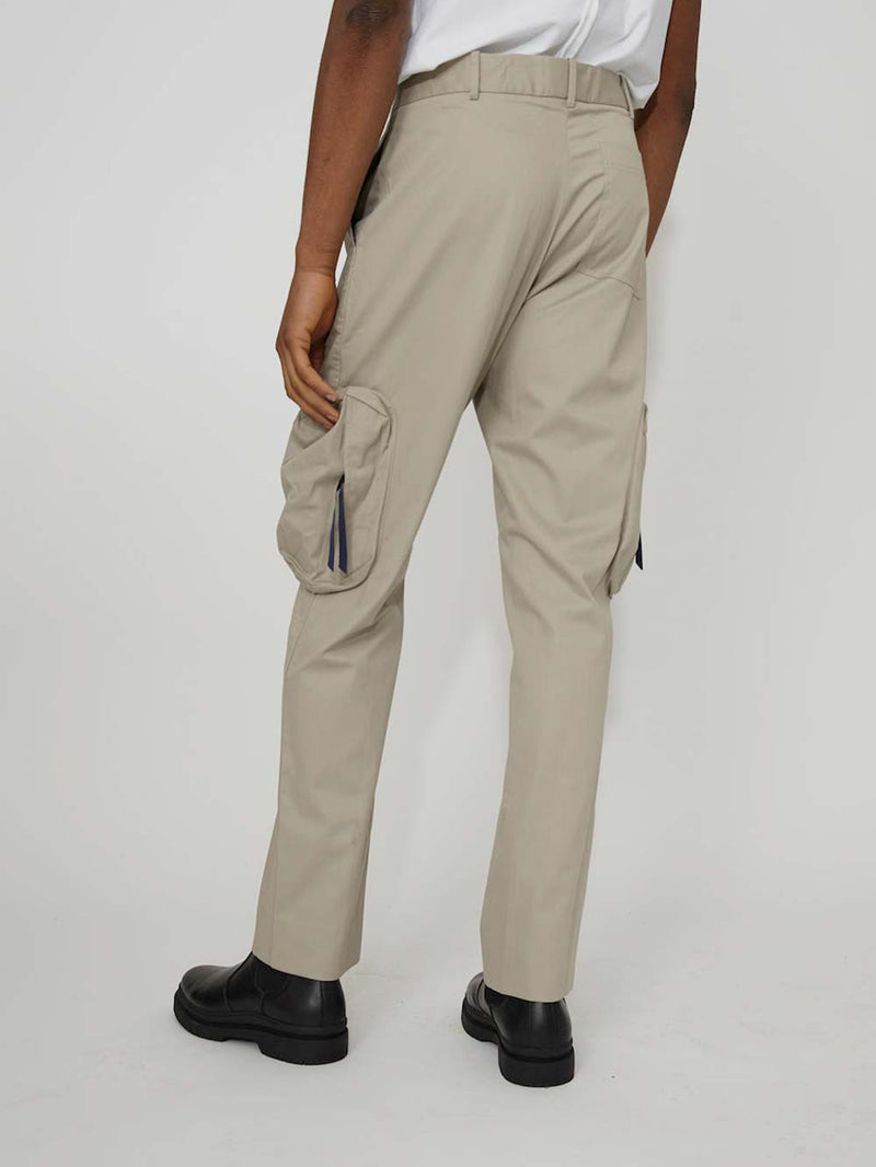 Lou Dalton Pocket Trouser - Archive Clothing