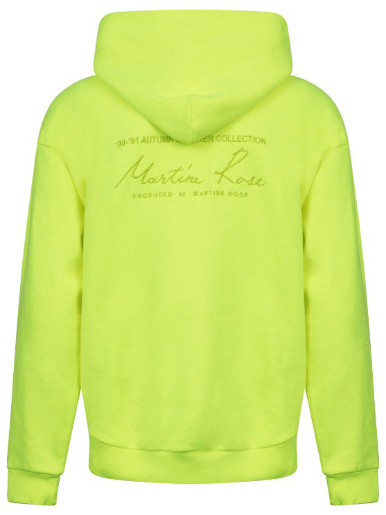 Martine Rose Classic Hoodie - Archive Clothing