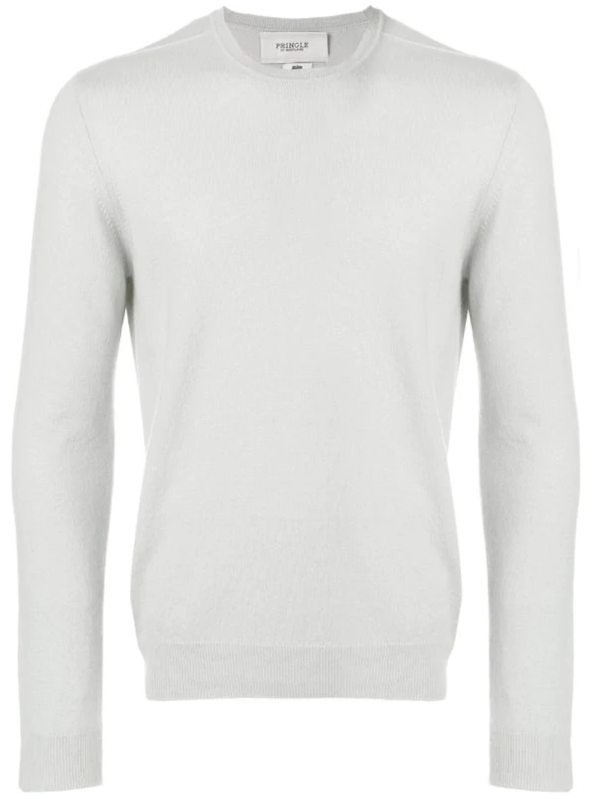 Pringle Of Scotland 100% Cashmere Sweater - Archive Clothing