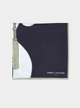 Daniel W Fletcher Keogh Scarf - Archive Clothing