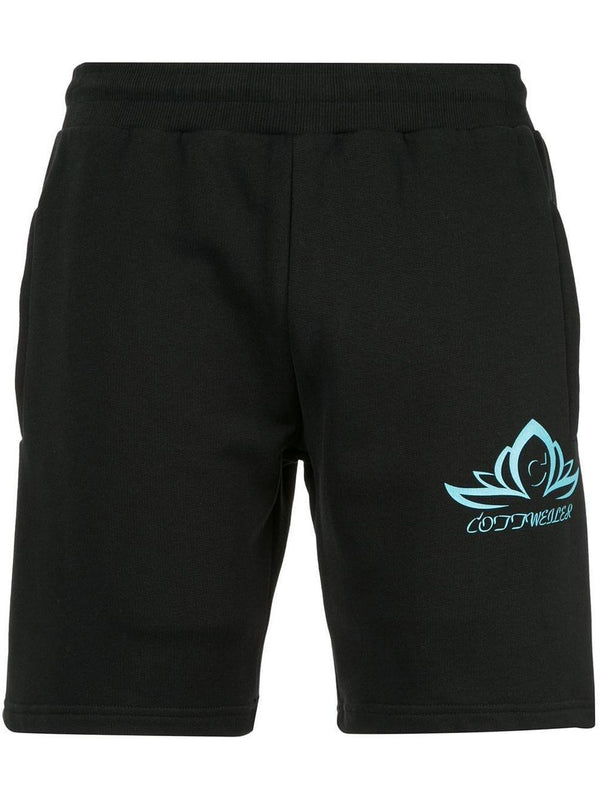 Cottweiler Lotus Shorts - Archive Clothing