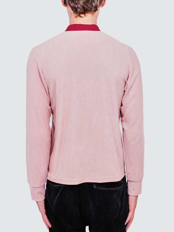 Daniel W Fletcher Panelled Sweatshirt - Archive Clothing