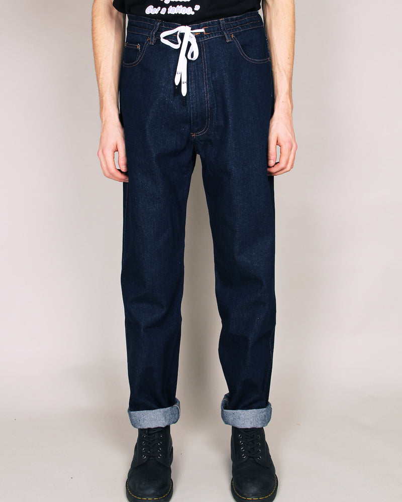 Liam Hodges One Wash Jeans - Archive Clothing