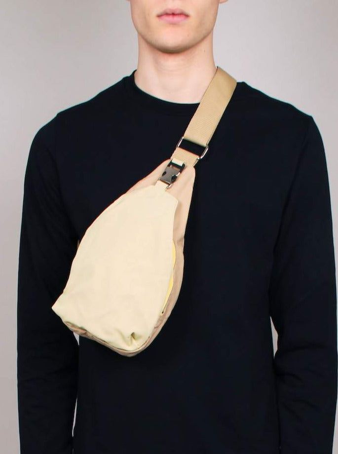 Cottweiler Journey Bag - Archive Clothing