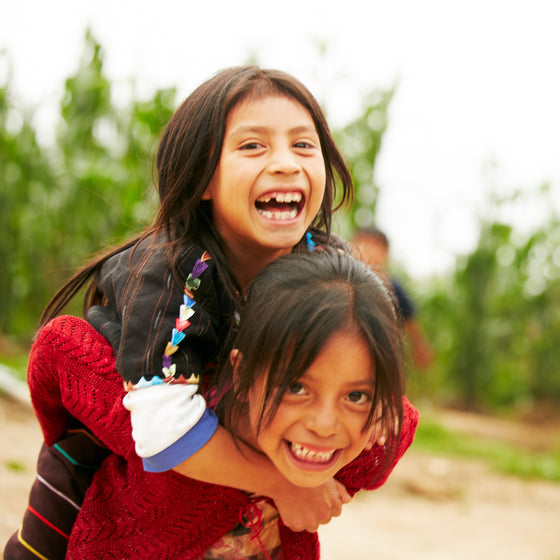 Add An Additional Donation To Your Order - Help Us Build Another School In Guatemala