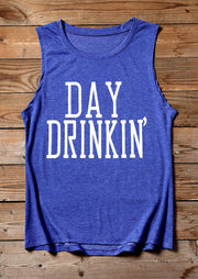 Day Drinkin' Casual Tank