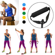 Portable Pilates Yoga Resistance Band