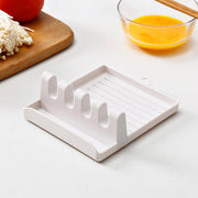 Multi-Functional Cooking Utensil Stand Holder
