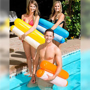 Foldable Water Hammock Swimming Pool Float