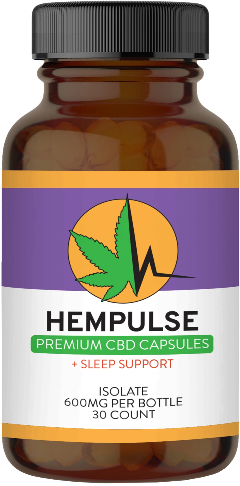 HEMPULSE | CBD Products