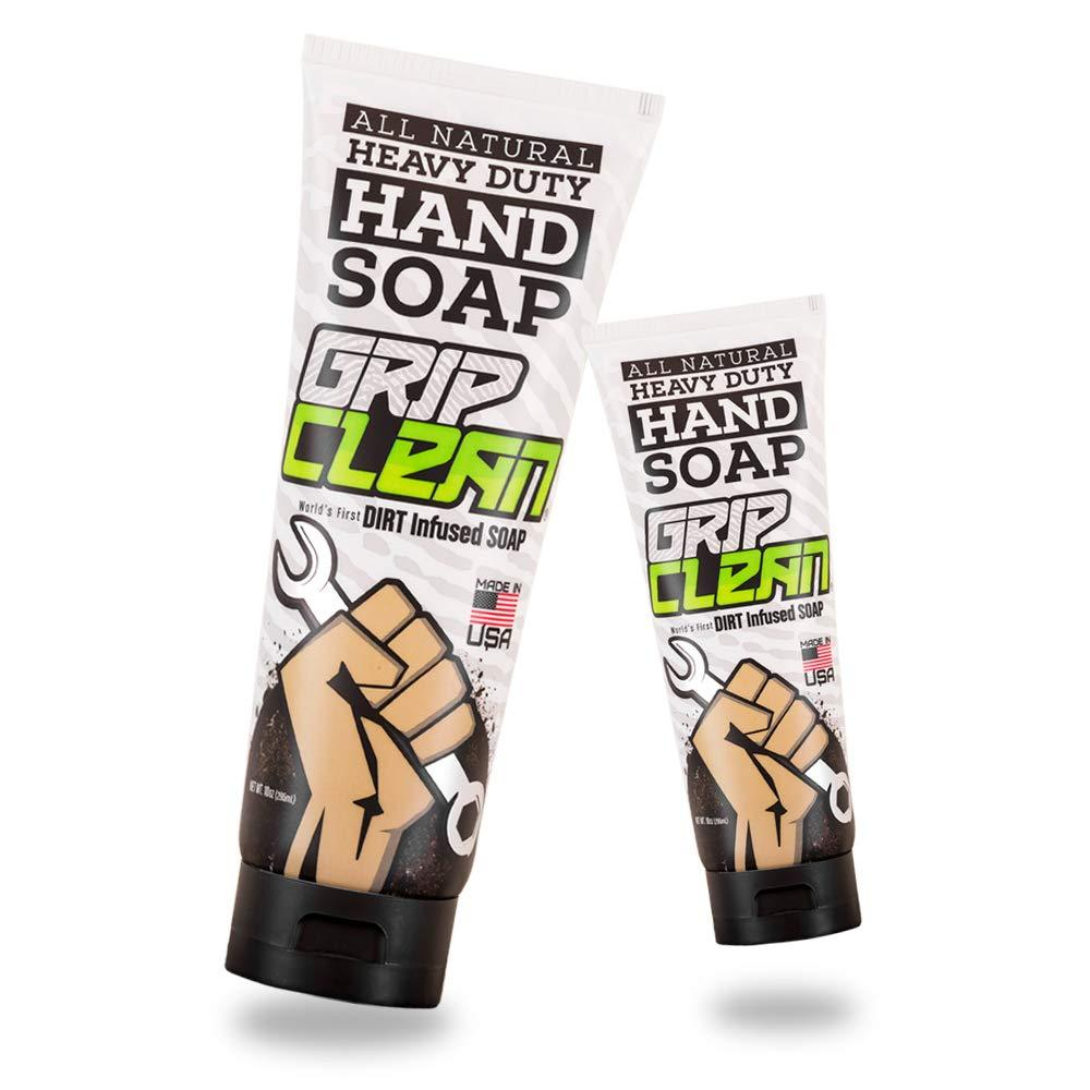 Grip Clean 10 oz. tube
