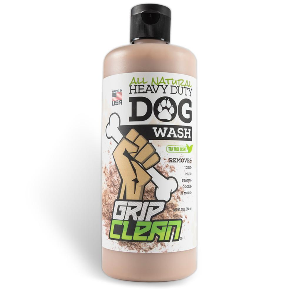 Grip Clean All Natural Dog Wash