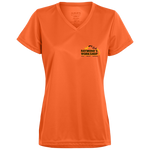 Raymond's Workshop Ladies' Wicking T-Shirt