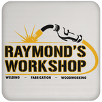 Raymond's Workshop Coaster