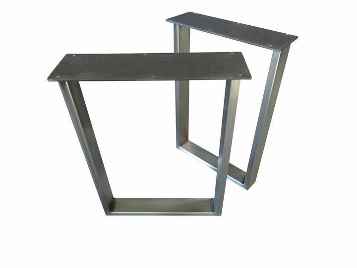 Square Shaped Table Legs
