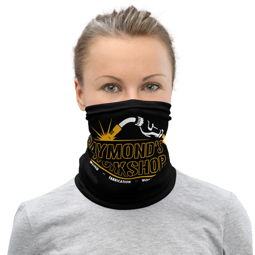 Raymond's Workshop Neck Gaiter