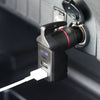 Stinger USB Type C Car Charger Emergency Escape Tool