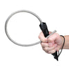 Stinger Whip Car Emergency Tool (Black) + Personal Alarm