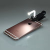 Stinger Clip-On Bore Light Illuminator & Macro Lens: Gun Barrel Light Enhancer by Smartphone Flashlight