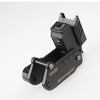 Stinger Concealment Laser Sight System: Trigger Guard Protection, Minimalist Carry Holster (Rechargeable Green Laser)