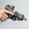 Stinger Concealment System: Trigger Guard Protection Cover, Belt Clip Minimalist Carry Solution