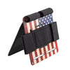 3 in 1 Bedside Holster, Mattress Holster, Bed Holster with USA Flag Sticker
