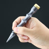 Rattle Pen: 3 in 1 Self-Defense Tool