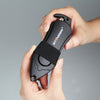 Personal Alarm Emergency Tool: Safety Alarm, Seat Belt Cutter, Glass Breaker