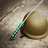 Stinger Whip Car Emergency Tool (Midnight Green)
