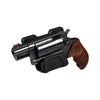 Stinger Magnetic Gun Mount with Safety Trigger Guard Protection