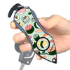 Personal Alarm Emergency Tool: Safety Alarm, Seat Belt Cutter, Glass Breaker (Sushi)