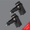 2x Bundle Stinger USB Emergency Tool