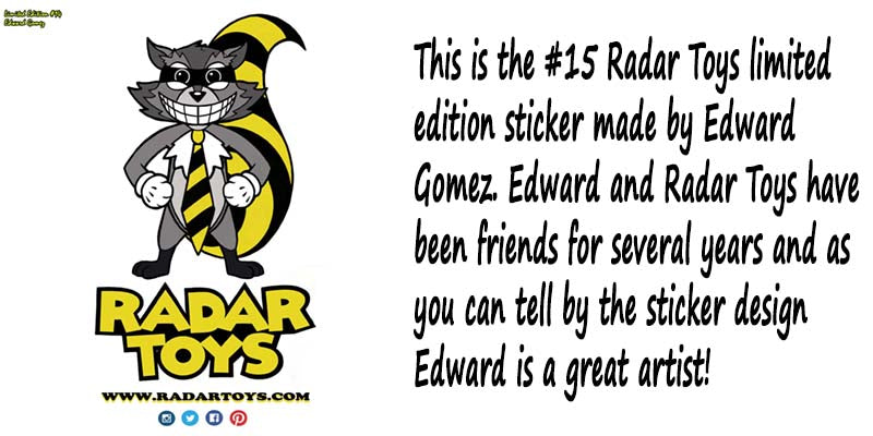 edward gomez sticker #15