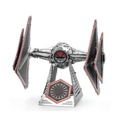 Metal Earth Star Wars SITH TIE Fighter Model Kit MMS417
