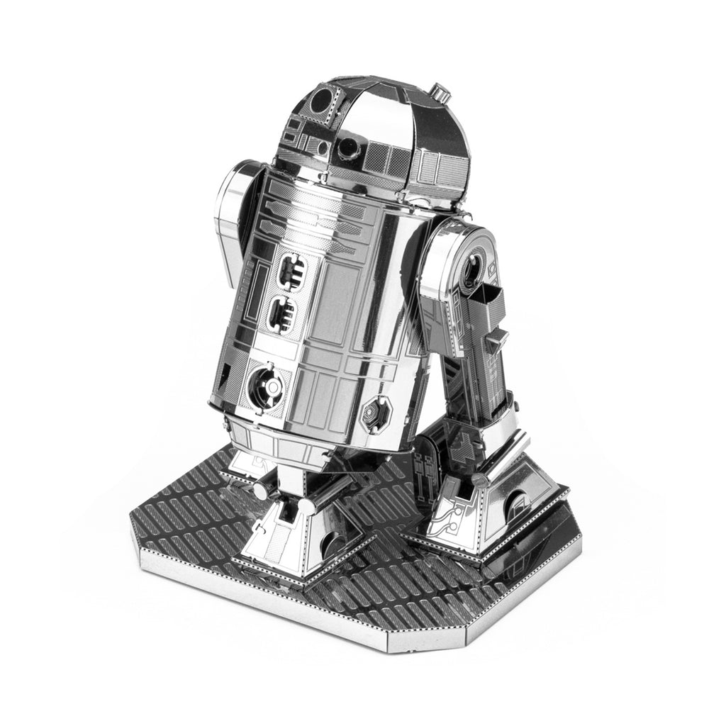 Metal Earth Star Wars R2-D2 Model Kit MMS250