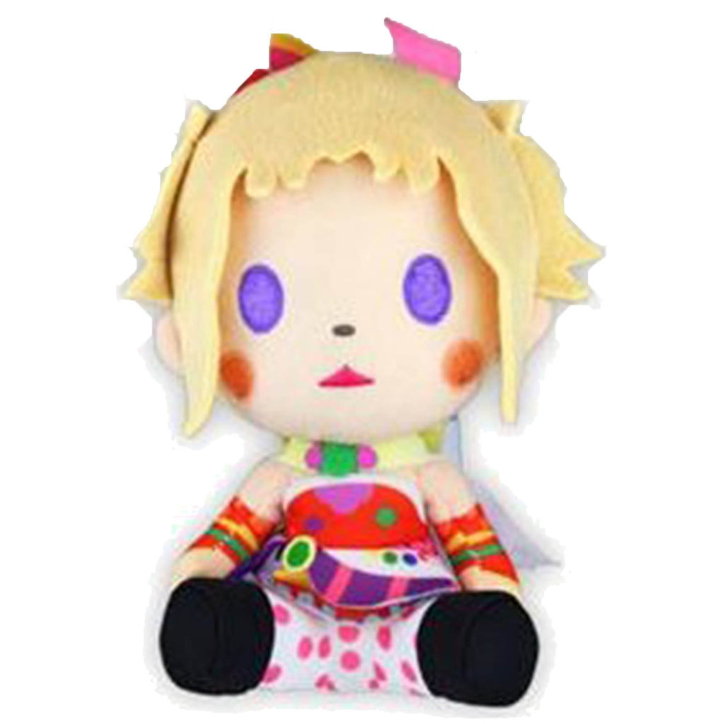 Final Fantasy Dissidia All Stars Tina Plush Figure