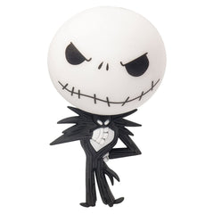 Disney Nightmare Before Christmas Jack 3D Foam Magnet