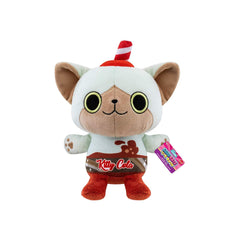 Funko Soda Kat 7 Inch Kitty Cola Plush Figure