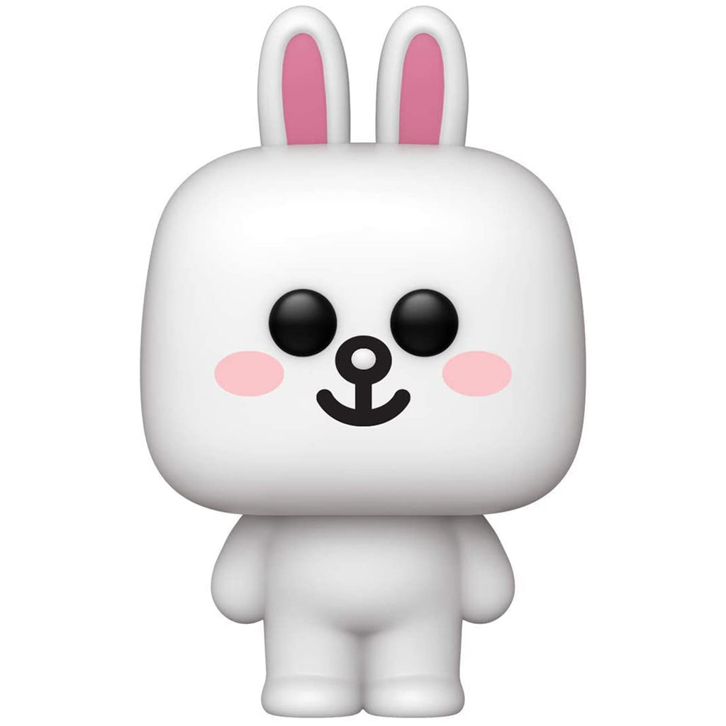 Funko Line Friends POP Cony Bunny Vinyl Figure