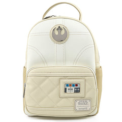 Loungefly Star Wars Princess Leia Hoth Cosplay Mini Backpack