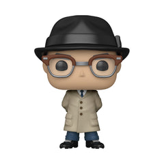 Funko NFL Legends POP Vince Lombardi Packers Vinyl Figure