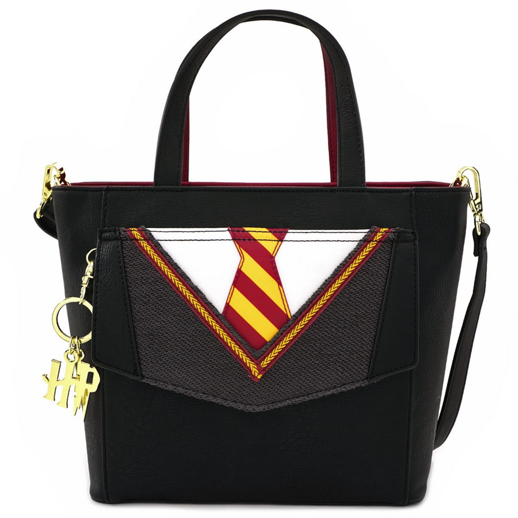 Loungefly Harry Potter Outfit Cosplay Handbag Purse