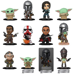 Funko Star Wars Mandalorian Specialty Mystery Minis Blind Box Mini Figure